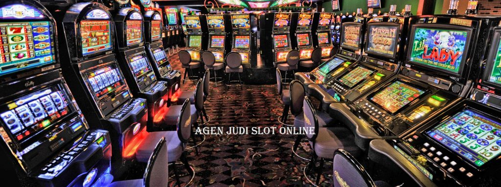 Agen Judi Slot Online Via Mobile